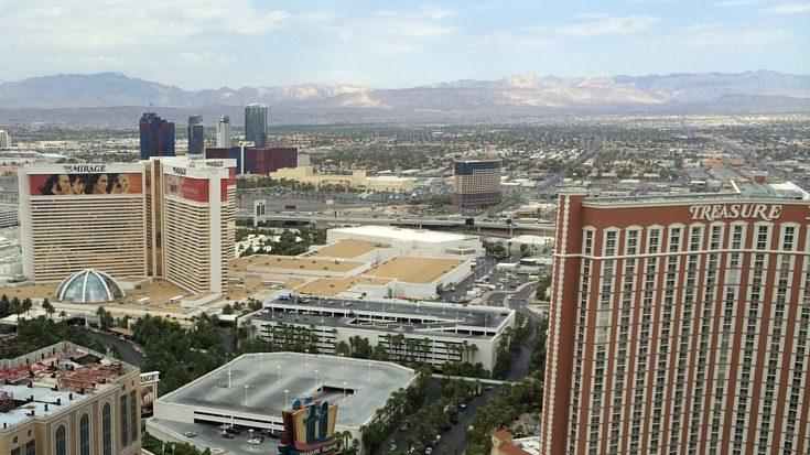 Las Vegas 101 (The Basics)