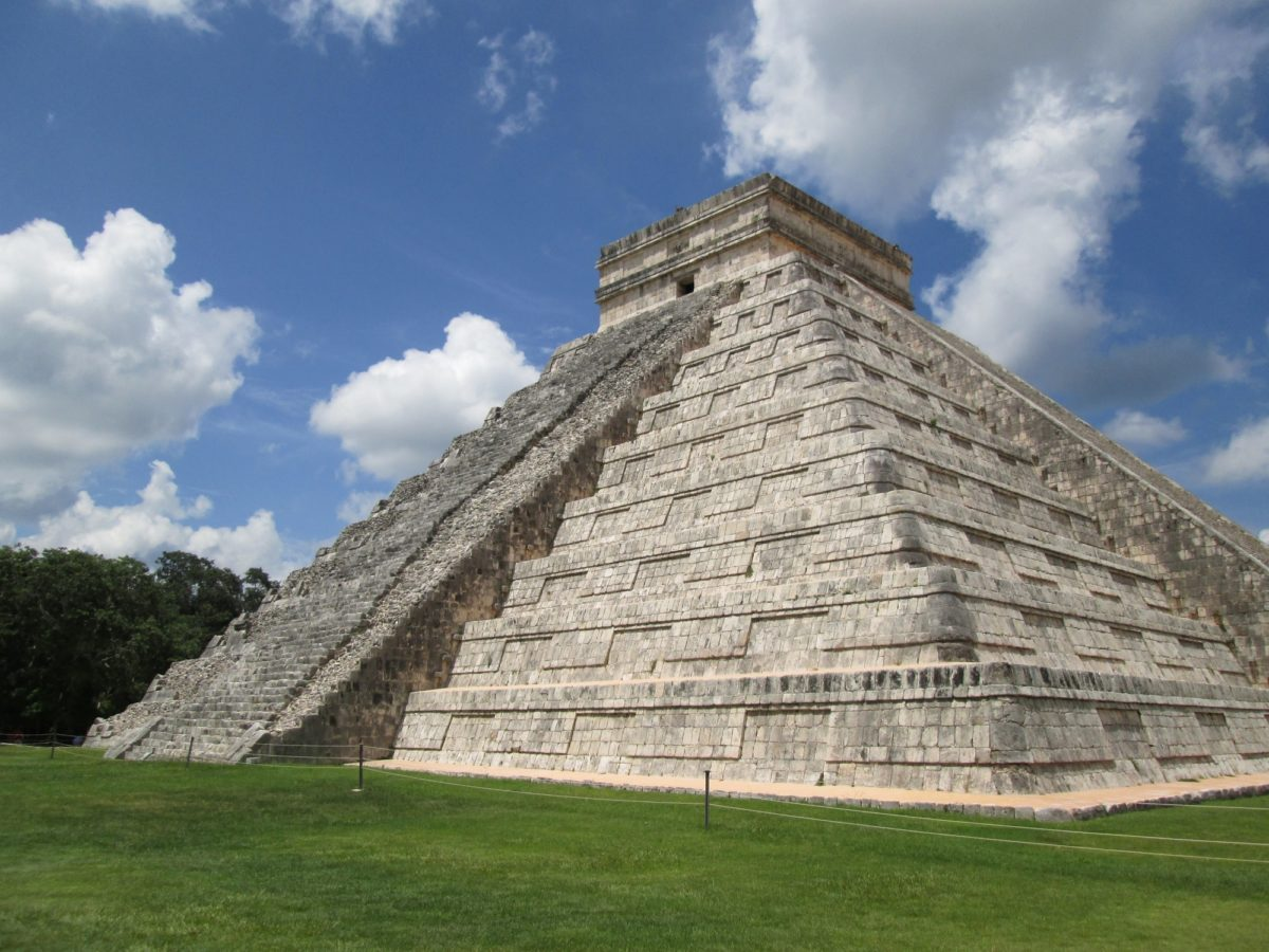 Chichen Itza Travel Guide | Explore the Mayan History in Mexico