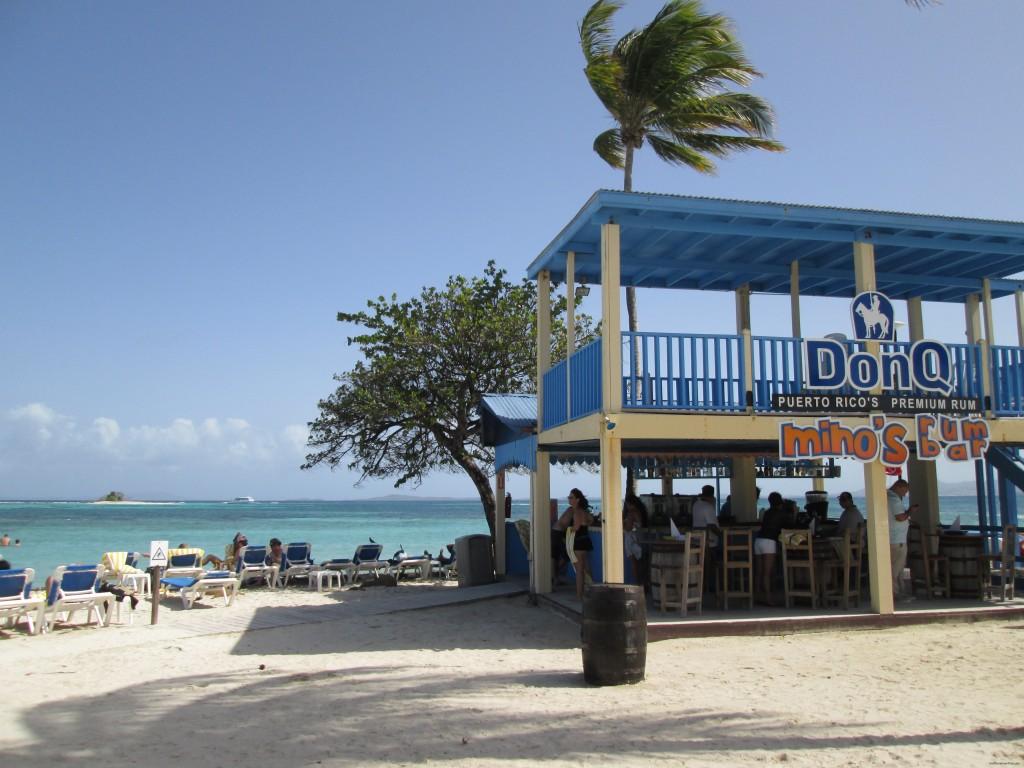 Don Q Rum Bar