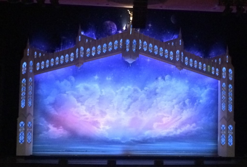 Gammage_stage