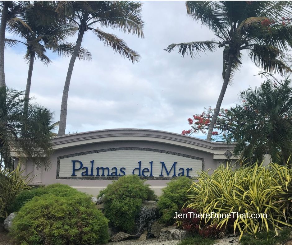 Palmas del Mar Resort Quick Guide