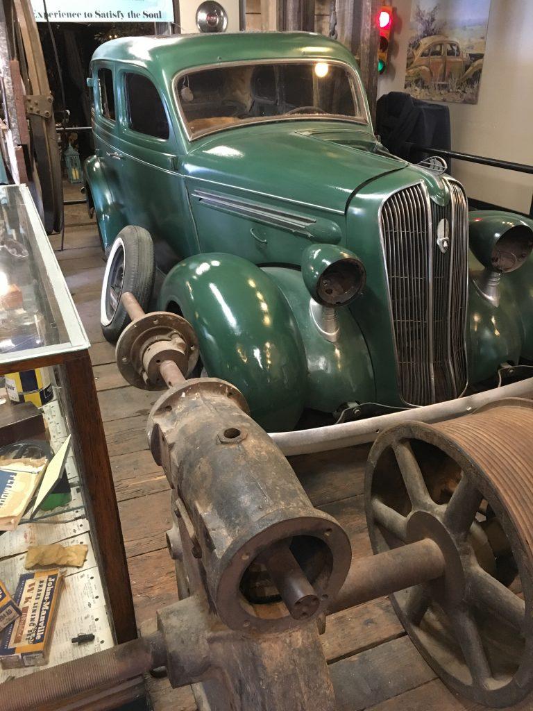2016_Motor Museum2