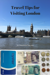 Travel Tips for Visiting London