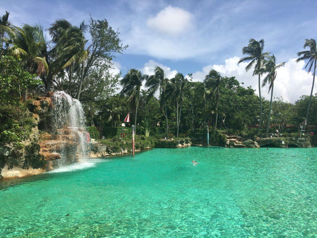 Coral Gables Venetian Pool