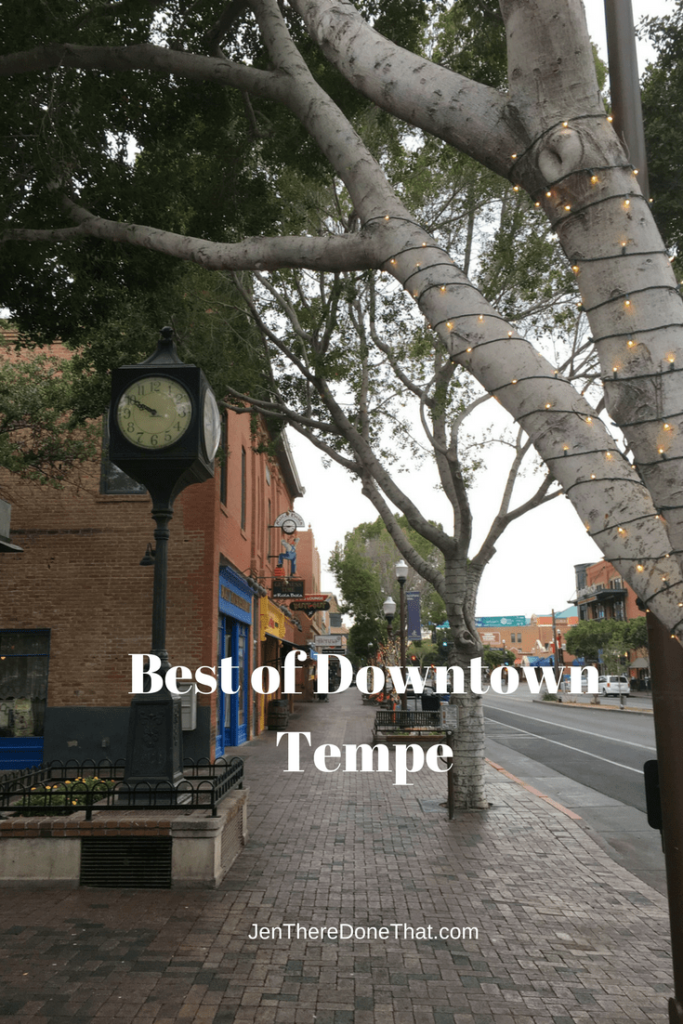Best of Downtown Tempe