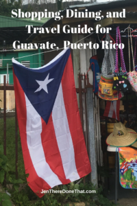 Travel Guide Guavate, Puerto Rico