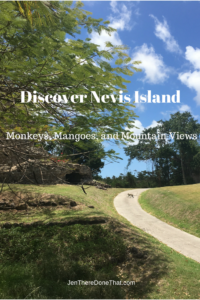 Discover Nevis Island