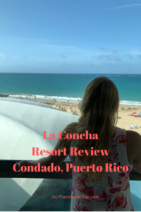La Concha Resort Review Condado, Puerto Rico