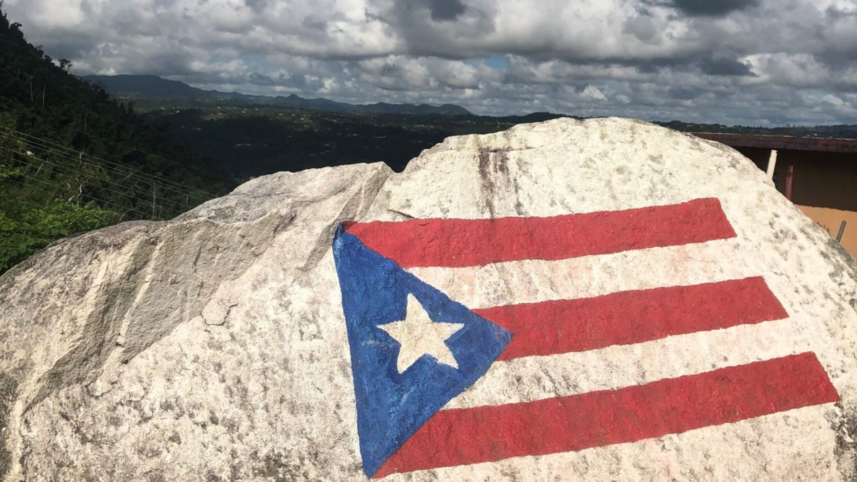 Caminata Panorámica | Annual Scenic Hike across Puerto Rico