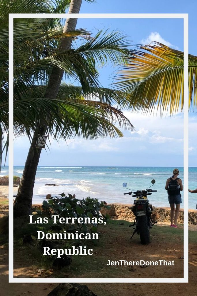 Las Terrenas, Dominican Republic Travel Guide including Moto Taxi