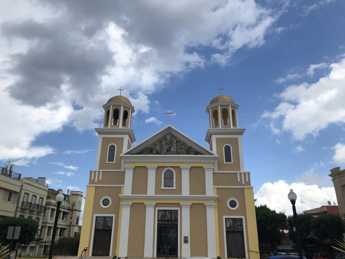 Mayagüez, Puerto Rico | Architectural Gem of the West
