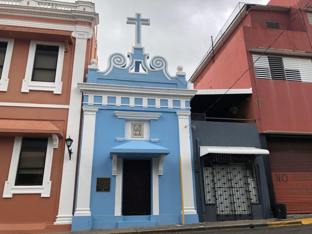 Hotel Colonial Mayagüez, Puerto Rico