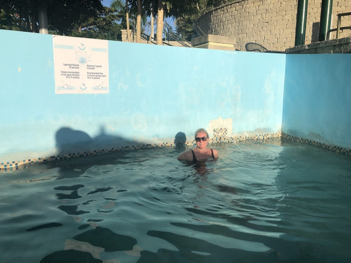Finding the Fountain of Youth | Coamo Hot Springs, Puerto Rico